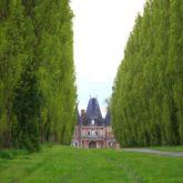 Château_de_Bonnemare_châtelet_d'entrée